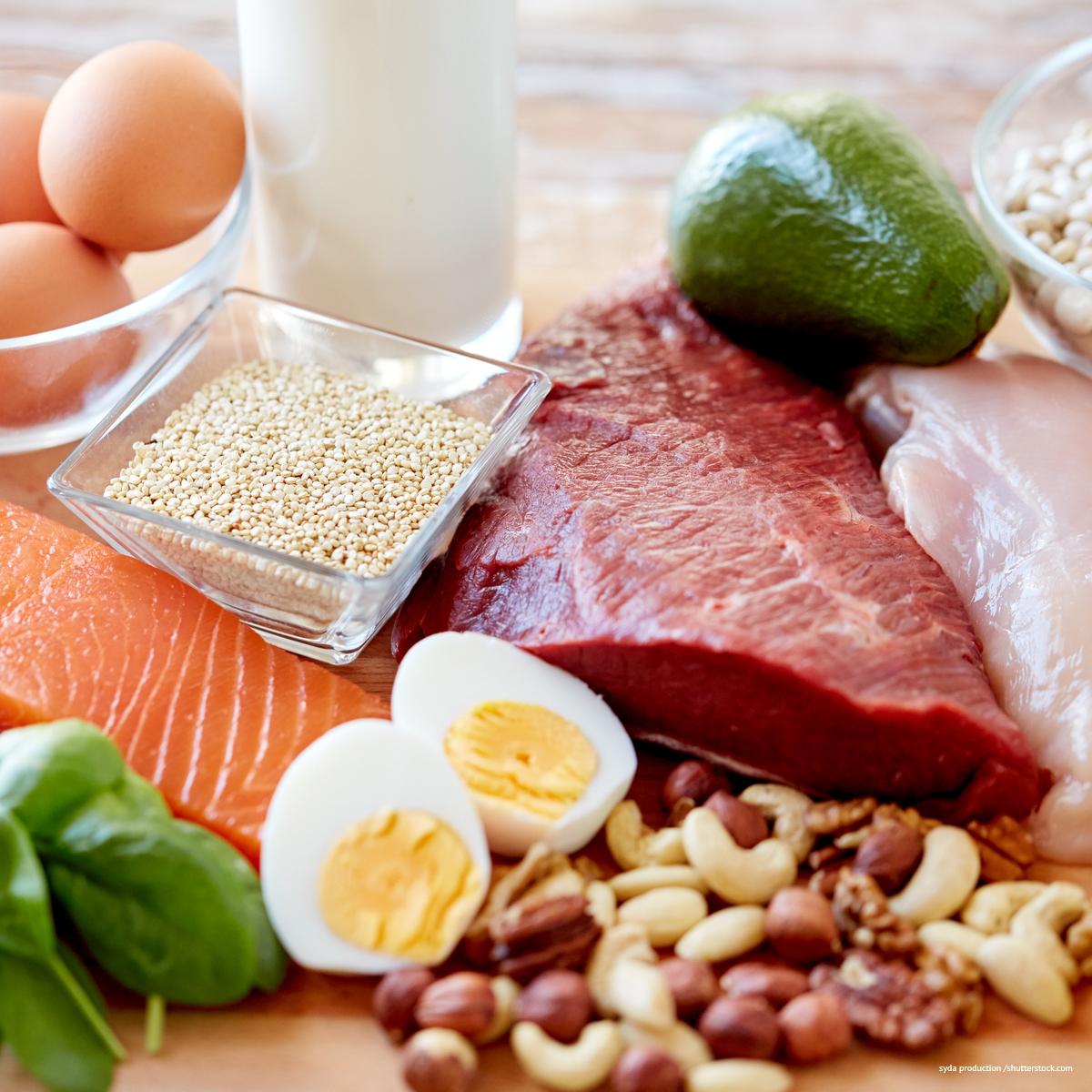 10-Lebensmittel-mit-hoher-Nährstoffdichte-fuer-Vitamin-B12